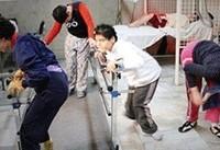 بهترین درمان پاچنبری کودکان