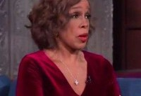 Gayle King Further Addresses Charlie Rose Allegations