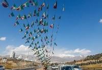 هوای تهران امروز «مطلوب» است