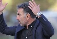 فکری: دوست دارم نفت مسجد سلیمان و نساجی قائمشهر لیگ برتری شوند
