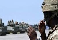 حمله به نظامیان گرجستانی در کابل ، ۳ زخمی برجای گذاشت