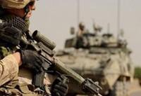 حضور ۲۰۰۰ نظامی آمریکایی در سوریه