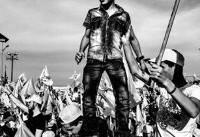پیروزی حزب الله لبنان، عکس برگزیده جشنواره عکس پراگ
