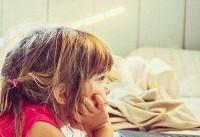 استفاده طولانی مدت از وسائل الکترونیک عامل چاقی کودکان