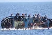 سازمان بین المللی مهاجرت، مرز اروپایی مدیترانه را مرگبارترین مرز دنیا خواند!