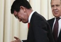 روسیه: نگرانیم به بهانه کره شمالی، ژاپن به پایگاه نظامی آمریکا تبدیل شود