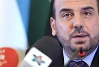 رئیس جدید هیأت مذاکره کننده معارضان سوریه تعیین شد