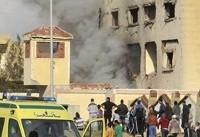 مهاجمان مسلح به مسجدی در مصر حمله کردند