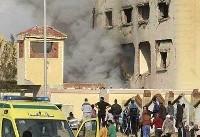 حملۀ مرگبار به مسجدی در شمال شبه جزیره سینای مصر دهها کشته بر جای گذاشت