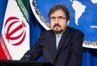 بهرام قاسمی: ولیعهد ماجراجوی سعودی به سرنوشت محتوم دیکتاتورهای معروف منطقه بیاندیشد