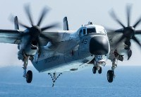 US ends search for sailors after Philippine Sea air crash