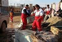 سه کشته بر اثر سیل و طوفان در استان خوزستان+اسامی