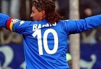 تصاویری منتخب از ربرتو باجو ستاره سابق فوتبال ایتالیا