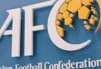 پایان مناقشه فوتبالی ایران و عربستان در دست چه کشورهایی است؟