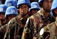 کشته شدن ۴ صلح بان سازمان ملل متحد در کشور مالی