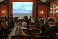 برگزاری سمینار فرصت های دریانوردی ایران و نروژ در اسلو