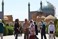 ۴ میلیون نفر سال ۹۵ به عراق رفتند/ زائران خارجی رکورد زدند