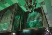 موزه حرم امام حسین + تصاویر