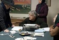 نمایش فیلم فرمان آرا در آرژانتین