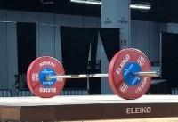 هاشمی و علیحسینی در اوزان ۱۰۵ و ۱۰۵+ کیلوگرم صدرنشین شدند