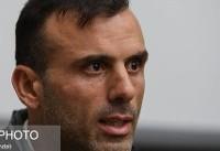 حسینی: روزهای سخت پرسپولیس شروع شده است/ پیشنهاد کیروش خیلی خوب است