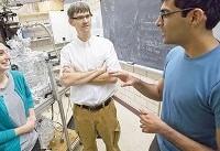 اثبات وجود نوع جدیدی از ماده پس از ۵۰سال تحقیقات