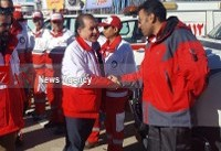 استفاده از ۲۴ بالگرد در طرح ملی امداد و نجات/ فعالیت هزار و ۲۲۱ پایگاه امدادی