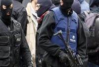 پلیس آلمان از کشف مقادیر زیادی اسلحه نزدیک یک بازار کریسمس در برلین خبر داد