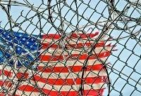 خشونت در زندانهای آمریکا + فیلم