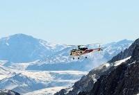 تشییع پیکر کوهنوردان حادثه اشترانکوه در لرستان