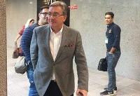 شرط برانکو برای تمدید قرارداد با پرسپولیس چیست؟
