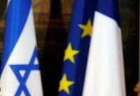 نخست وزیر اسرائیل میگوید ایران  با حضور در سوریه به دنبال نابود کردن ...