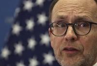 آمریکا به دنبال مقابله با نفوذ ایران در عراق است/کمک ایران به دولت عراق در مبارزه با داعش