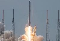 پرتاب نخستین ماهواره ارتباطی الجزایر به فضا