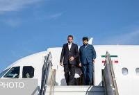 سفر معاون اول رئیس جمهور به خوزستان (عکس)