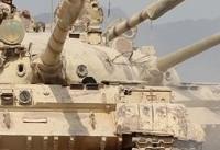 افزایش دوباره میزان فروش تسلیحات در سراسر جهان