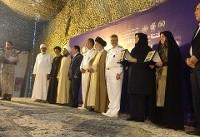 ذوالقدر: فرودگاه جاسک رسما افتتاح شد