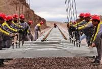 نهایی شدن قرارداد بانکهای مرکزی ایران و جمهوری آذربایجان برای تأمین مالی راهآهن رشت - آستارا