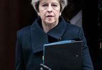 نخست وزیر انگلیس بر حفظ حقوق متقابل شهروندان انگلیسی و اروپایی تاکید کرد