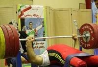 کسب دو مدال طلا توسط وزنهبرداران جوان