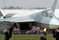 Russia's Su-57 Stealth Fighter Is Destined to Fail