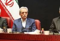 رئیس اتاق ایران: کاهش یک درصدی فساد، ۳ درصد صادرات را افزایش می دهد