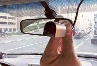 نصب ۳۲۰۰ دوربین مدار بسته در تاکسیهای دوبی