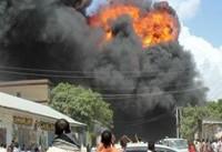۲ کشته به دنبال انفجار انتحاری در مسجدی در کامرون
