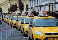 آموزش رانندگان تاکسی مسکو برای جام جهانی