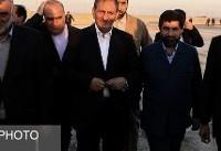 وزیر جهاد کشاورزی خبر داد: مینزدایی از یکهزار هکتار اراضی کشاورزی شلمچه