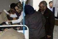 ۱۴ هزار و ۶۰۰ نفر در زلزله کرمانشاه مصدوم شدند/ هنوز ۹۰ نفر بستری هستند
