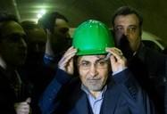 بازدید شهردار تهران از پروژههای عمرانی پایتخت