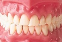 دندان مصنوعی موجب سوء تغذیه میشود