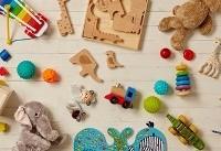 نکته بهداشتی: اسباببازی مناسب سن کودک